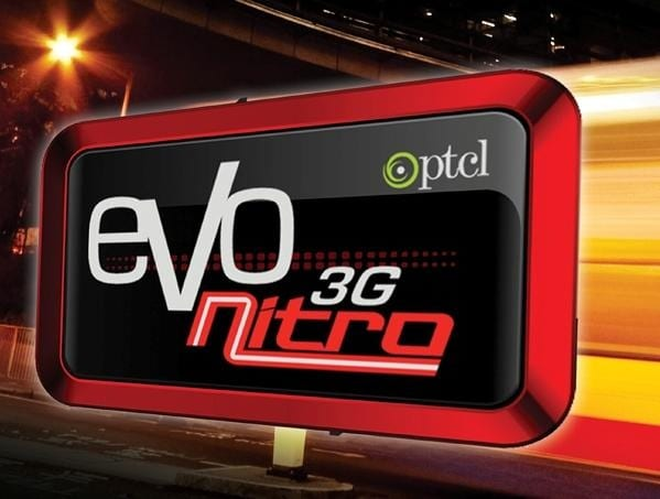 PTCL Stretches its EVO Nitro Coverage to Rawat Industrial Estate