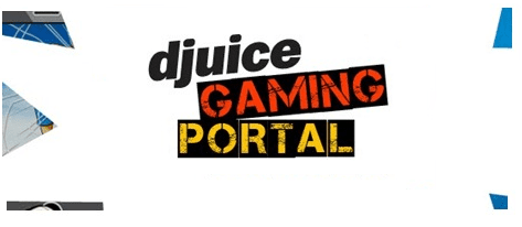 Djuice Launched Game Portal