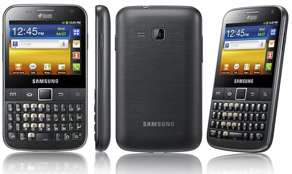 Best Cheap Android Smartphones in Pakistan