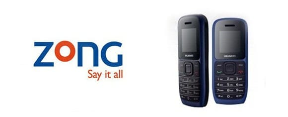 Zong Introduces Two Low End Handsets
