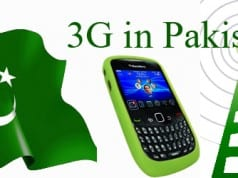 Pakistan 3G license bid process to be Expedited