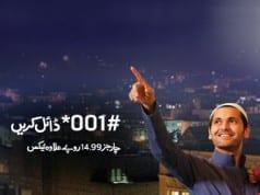 Telenor Ramadan with Talkshawk: Free Call Offer