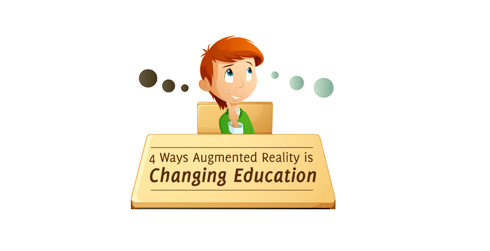 Photo of 20 Coolest Augmented Reality Experiments in Education