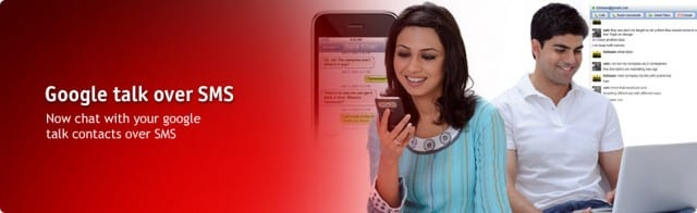 Warid customers can now chat through their mobile phones to Gmail