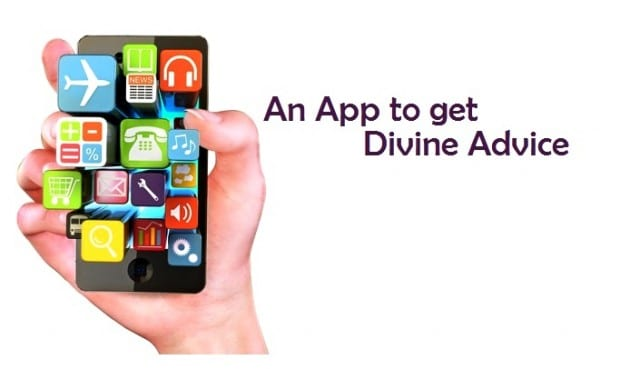 an-application-for-divine-advice