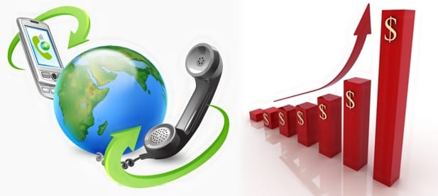 Call Rates Increased For Overseas Pakistanis