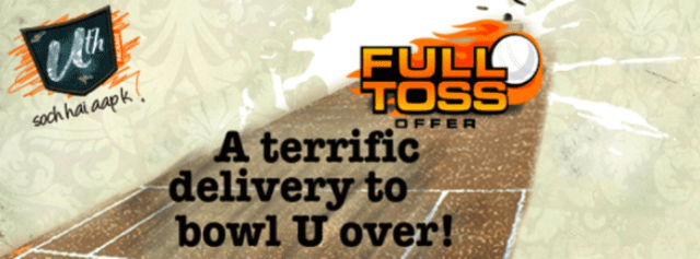 Ufone introduces Uth Full Toss offer