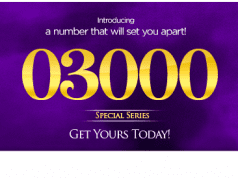 Mobilink introduces 03000 special number