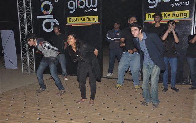 GLOW presented LUMS Thriller Night 2012