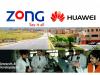 ZONG & Huawei Establish GSM LAB at NUST