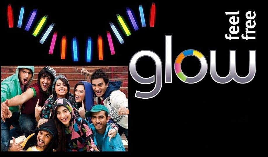 Photo of GLOW presented LUMS Thriller Night 2012