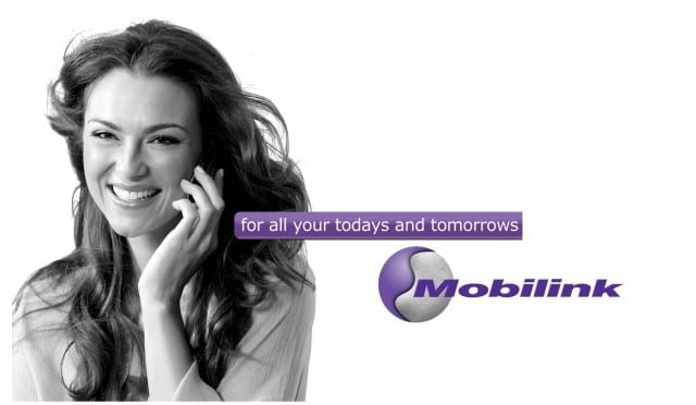 Call setup charges by Mobilink