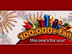 Witribe now has more than 100,000 fans on Facebook