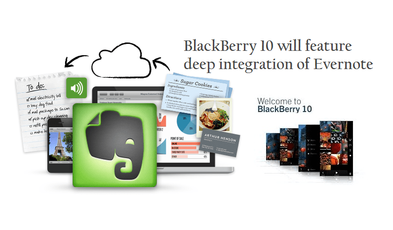 blackberry-10-will-feature-deep-integration-of-evernote