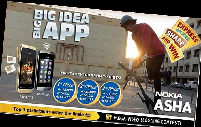 nokia-and-telentidots-launch-big-idea-app-competition