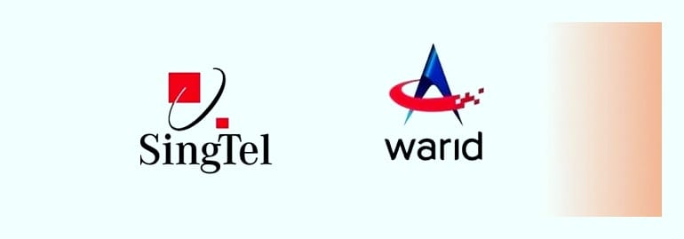 Singtel to Sell Stake in Warid Telecom