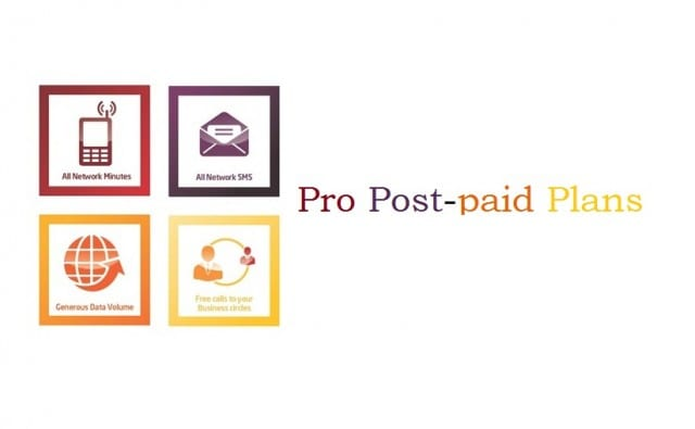 Mobilink Introduces Five New Pro Post-paid Plans