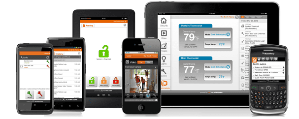 mobile-application-to-control-security-system