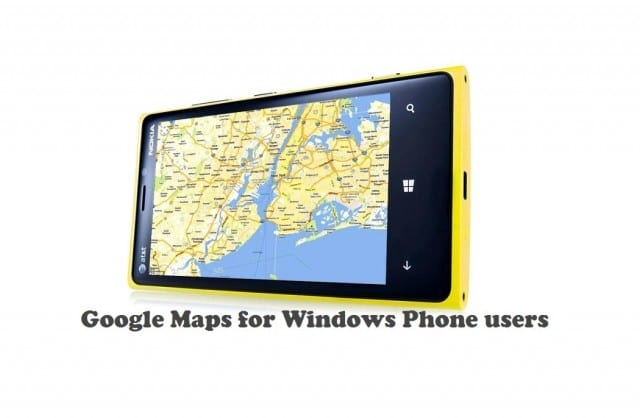 google-will-make-maps-available-to-windows-phone