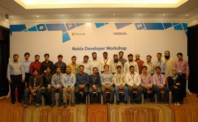 nokia-windows-8-developers-workshop-held-in-karachi