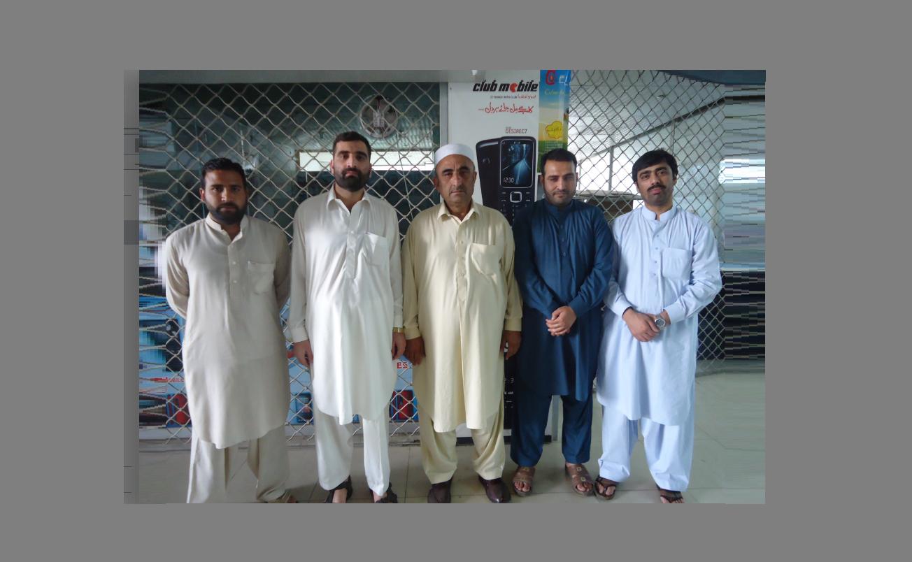 Photo of Phone Taxes has Started Affecting Peshawar Market