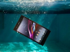 Sony announces the new Xperia Z Ultra