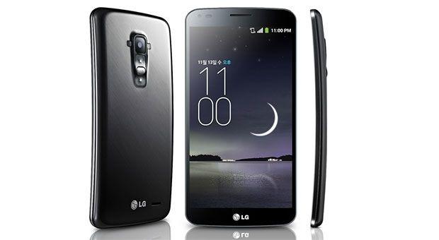 LG G Flux