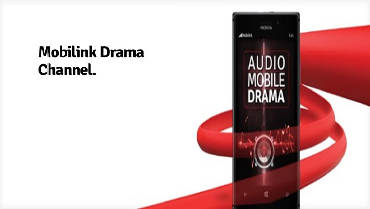 Mobilink-Drama