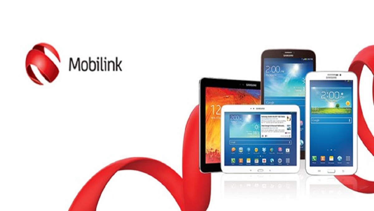 Mobilink and Samsung