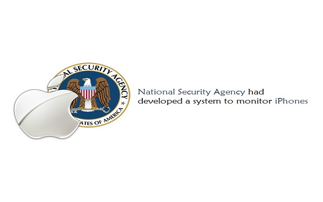 Apple rejects working with NSA
