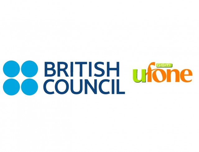 Ufone partners with the British Council for a scholarship programme