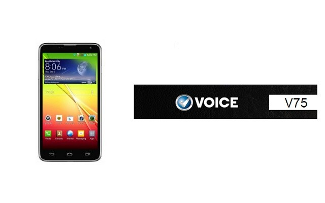 Voice Mobile brings Xtreme V75 - Video Update