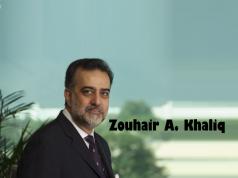 Zouhair A. Khaliq steps down as Board Member of Wateen Telecom