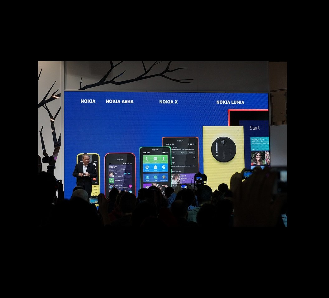 Nokia Introduces the latest Nokia X platform at GSMA MWC ...