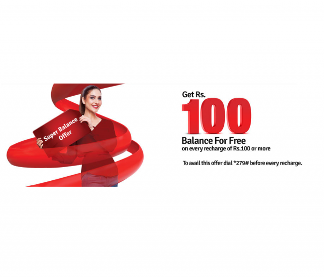 Mobilink brings Super Balance Offer