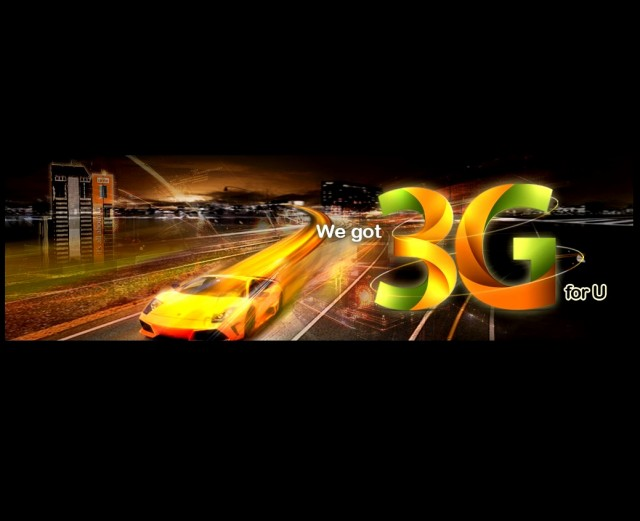 Ufone Announces 3G in its latest TVC