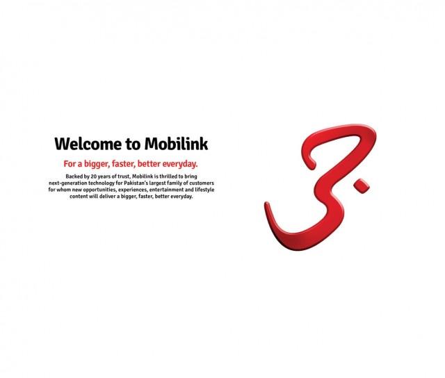 Mobilink wins 3G license