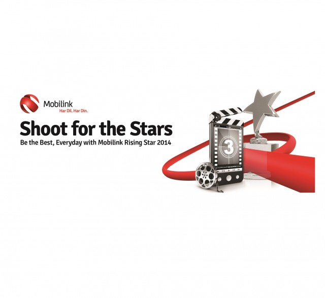 Mobilink announces 'Rising Star 2014' competition for university students