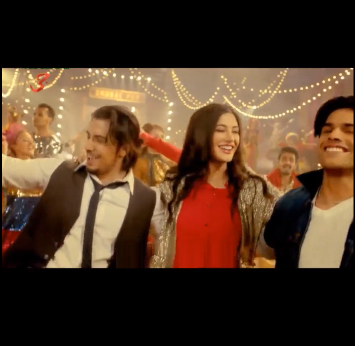 Mobilink Launches its 3G TVC