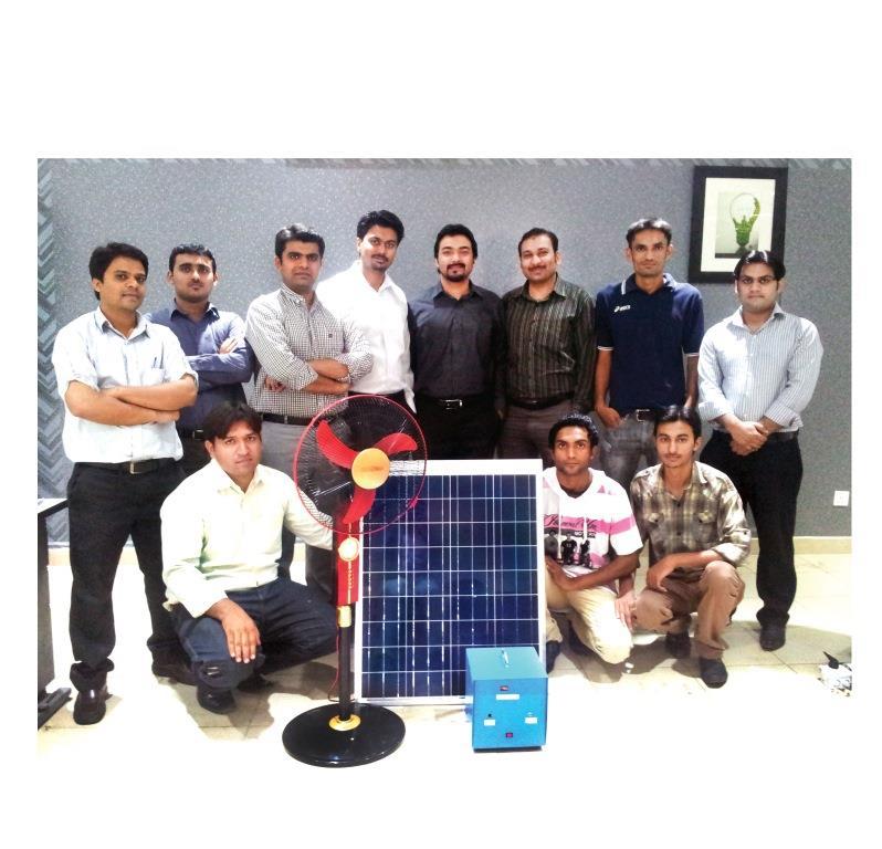 Buksh Energy to provide Free Bijli with Telenor Talkshawk