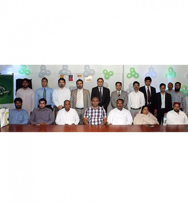 PTCL initiates a Customer Loyalty Program