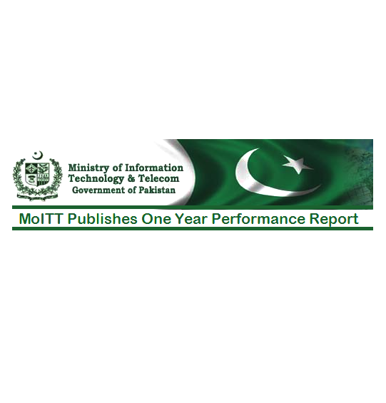 MoITT Publishes One Year Performance Report