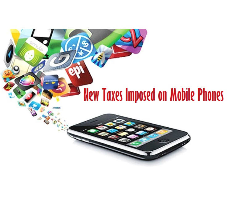 Government Imposes New Tax on Handsets