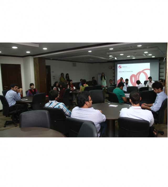 Mobilink initiates Summer Internship Program 2014