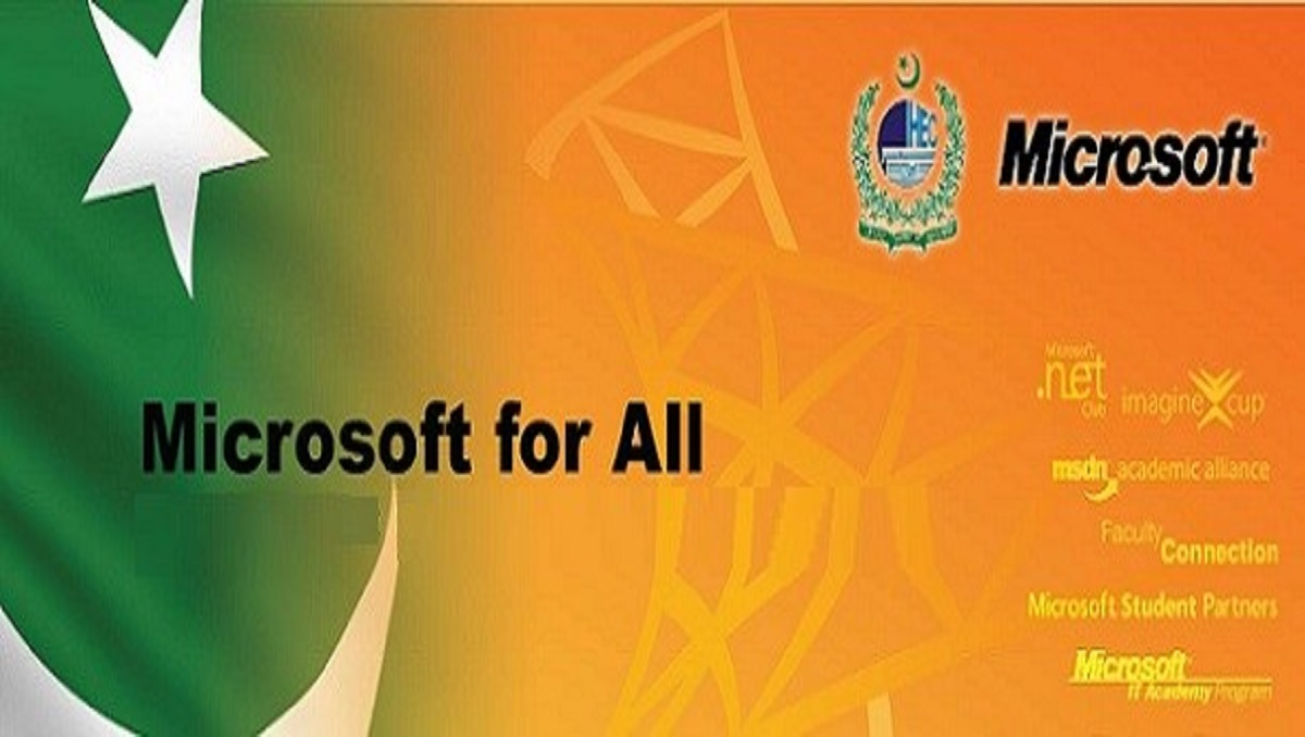 Microsoft Partners with HEC