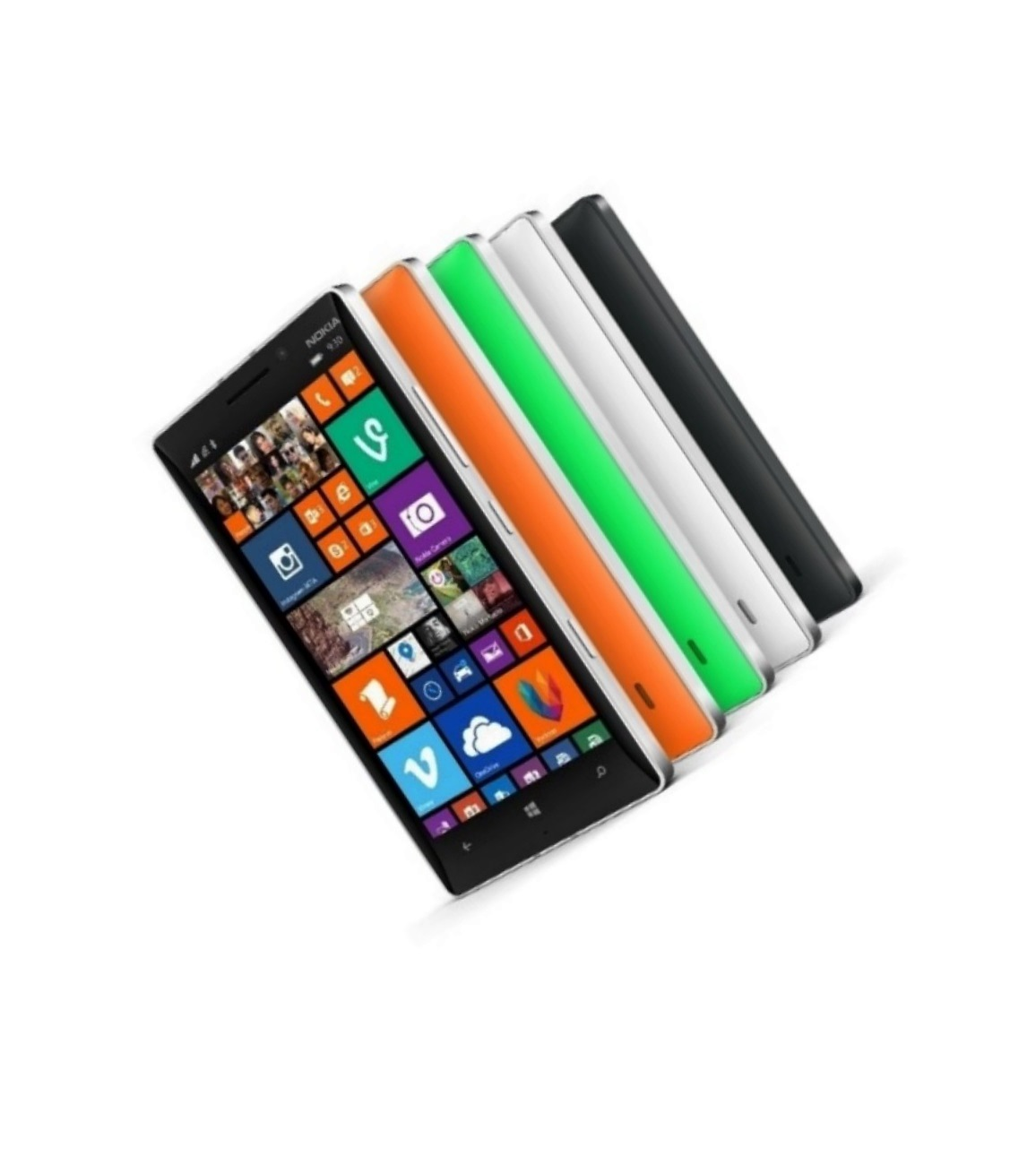 Photo of Lumia 930 Now Available in Pakistan