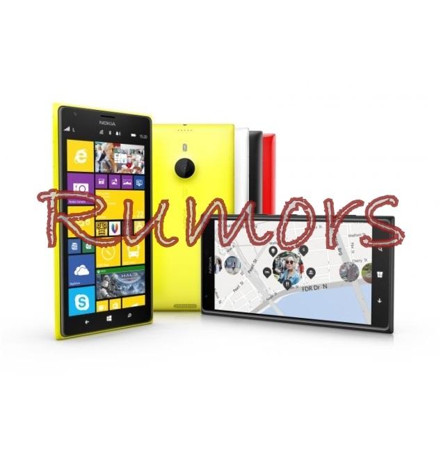 Photo of Nokia Lumia 1525 to Feature Snapdragon 801