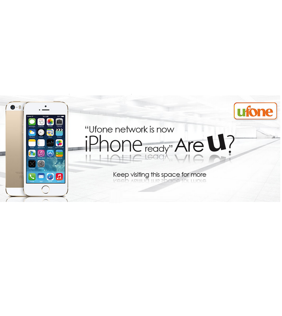 Ufone might Launch iPhone 6