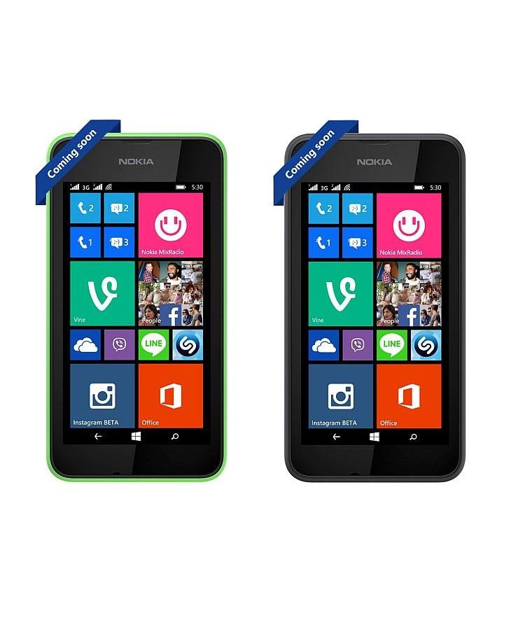 Photo of Nokia Launches Lumia 530 Dual SIM With Windows Phone 8.1