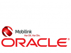 Mobilink Chooses Cost Effective Oracle to Upgrade Systems